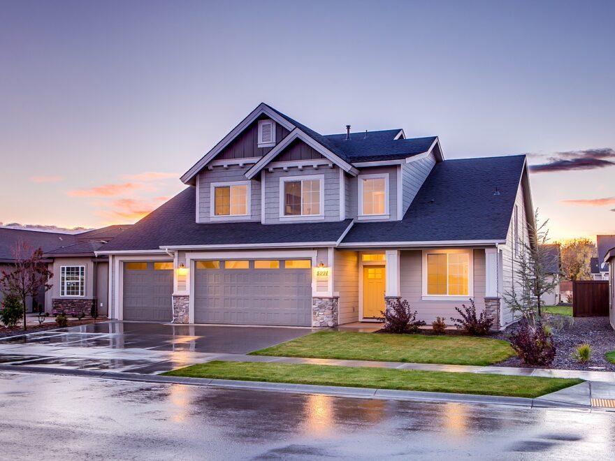 Az otthon teremtés ház tervek készítésével kezdődik