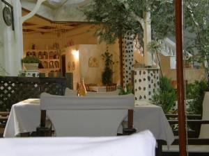 étterem Siófok