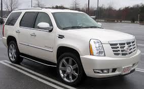 Jön az új Cadillac Escalade