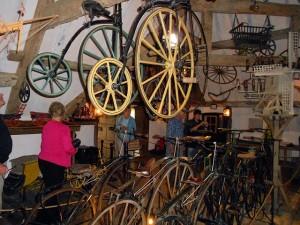 Kerékpár Székesfehérvár környékén