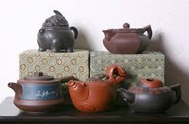 Több minőségi kerámia teáskészlet