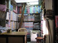 Textil nagyker Budapesten