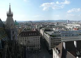 Bécs egy vonzó nagyváros