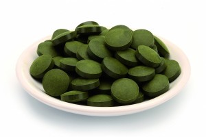 Bio Chlorella tabletta