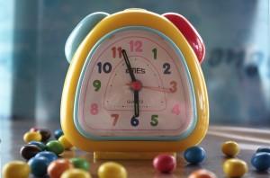 Gyerek ébresztőóra