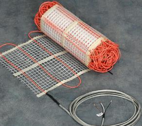 elektromos fűtés