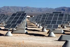A napelem tartószerkezet típusai