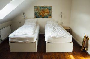 Base Budapest Hostel