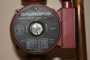 Megbízható Grundfos szivattyú
