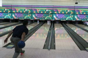 A bowling fővárosa Szombathely