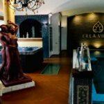 Az Erla Villa tökéletes hely a romantikához