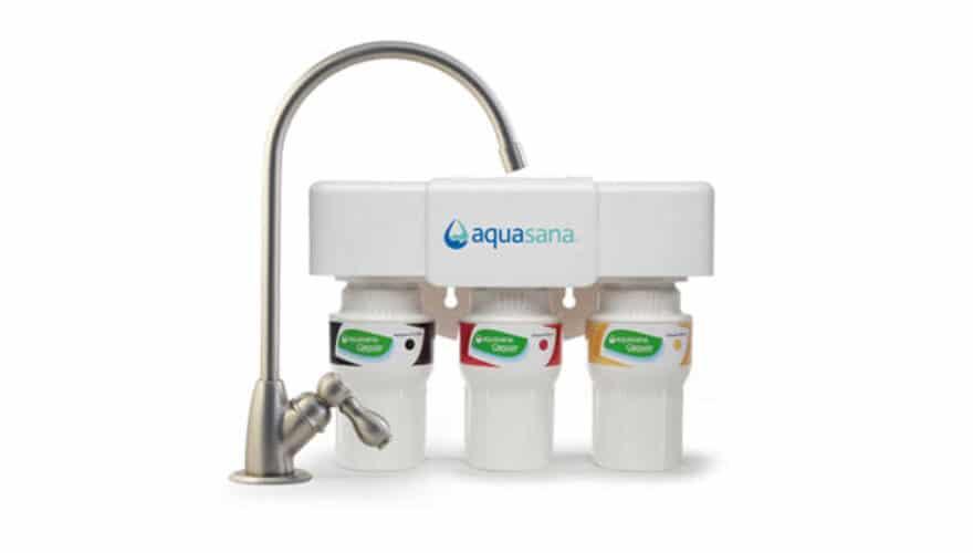 házi vízszűrő