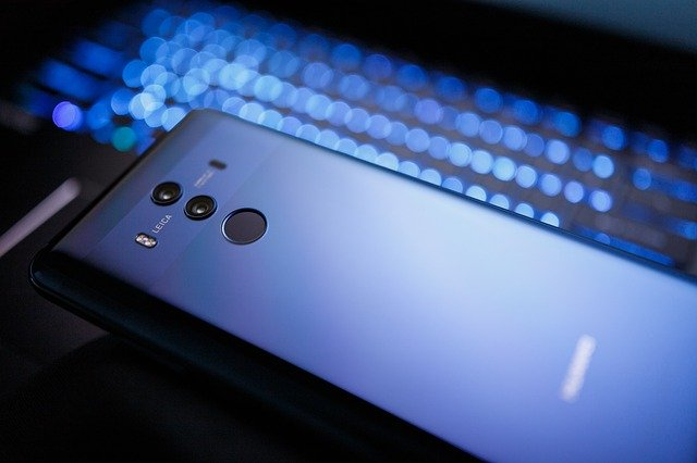 Huawei telefon olcsón