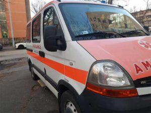 Budapest őrzött betegszállítás
